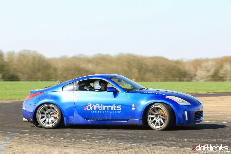 350z-Drift