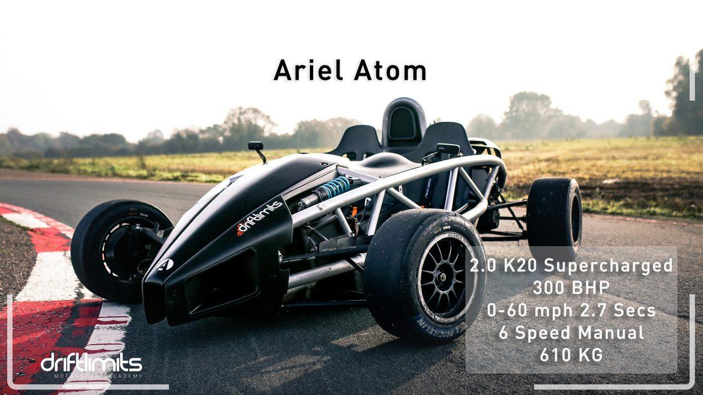 Ariel Atom 300