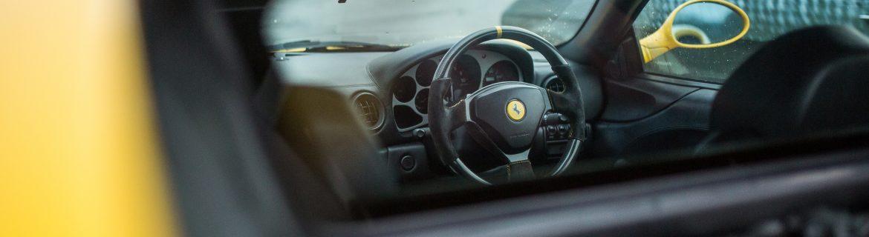 Ferrari 360 experience 2