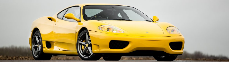 Ferrari 360 experience 3