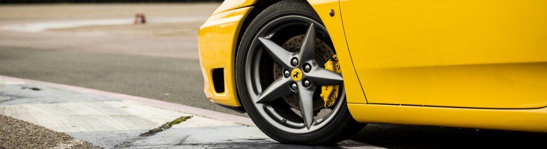 Ferrari 360 experience 5