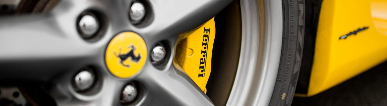 Ferrari 360 experience 8