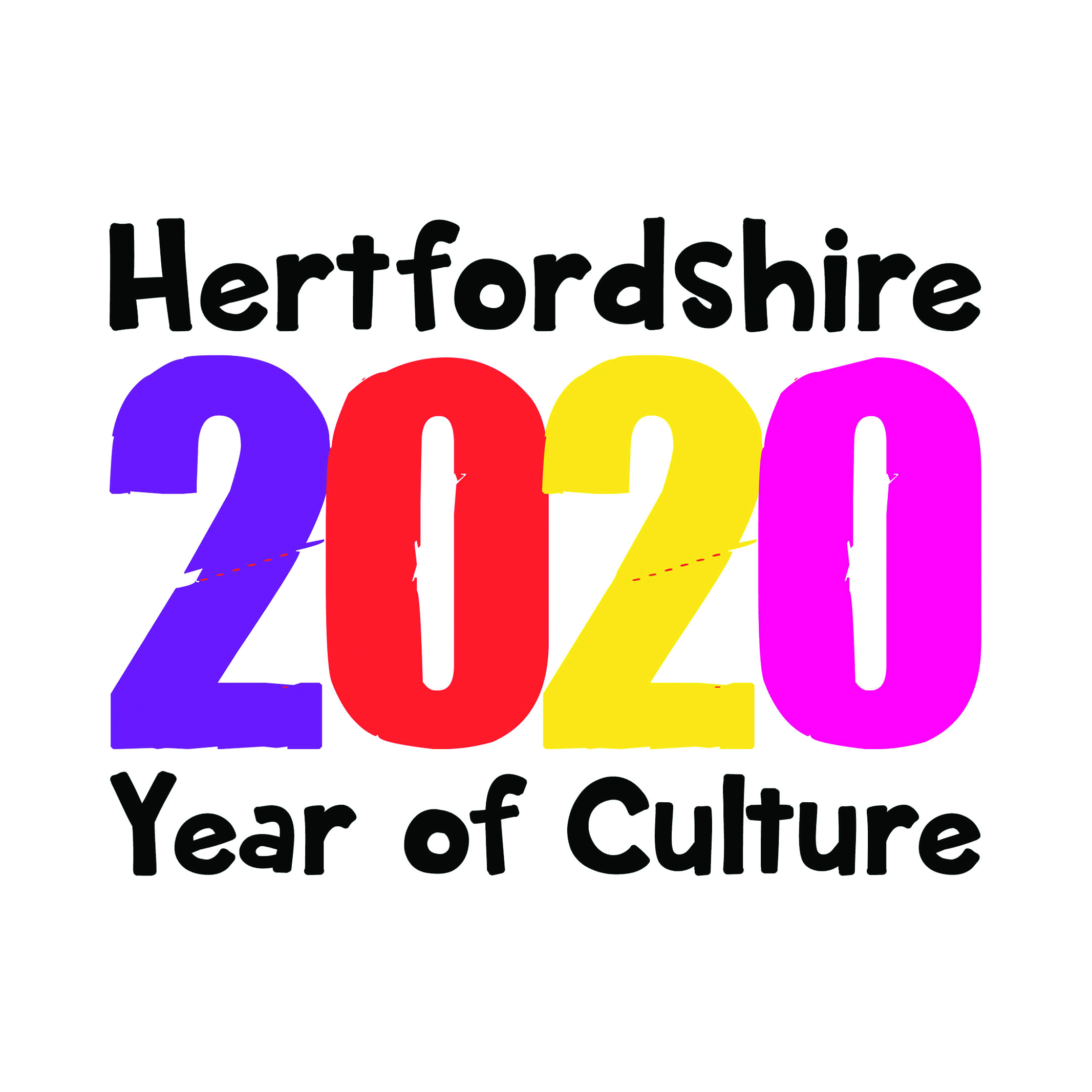 Hertfordshire County Counci's Hertfordshire Year of Culture 2020