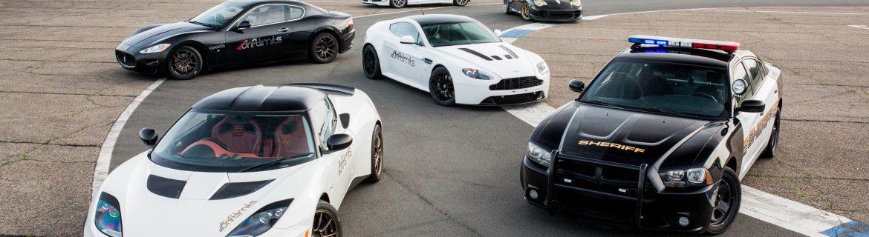 Jaguar e type mustang