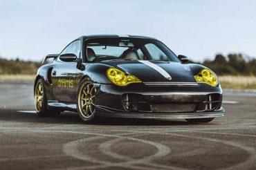 Porsche GT2-6