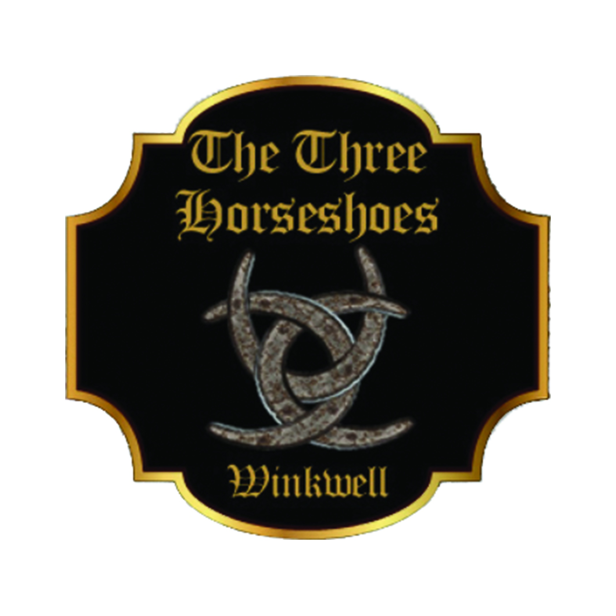 The Three Horseshoes Inn Winkwell
