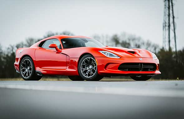 Dodge Viper Vx Srt Drift Limits